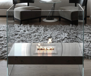 fireplace, design, and home image