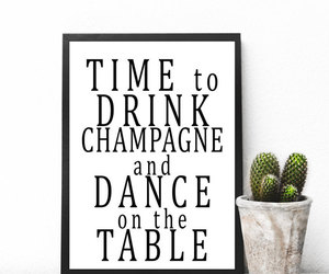 digital print, etsy, and bachelorette party image