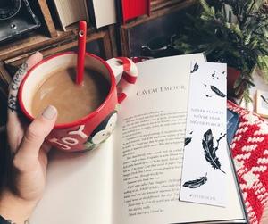 christmas and book image
