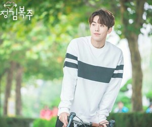 weightlifting fairy, drama, and korean image