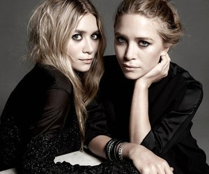 olsen, ashley olsen, and olsen twins image