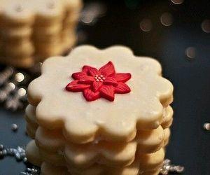christmas, Cookies, and gather and make image
