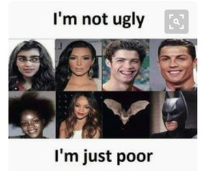 poor, mdr, and ugly image