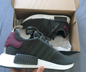 addidas, french, and green image