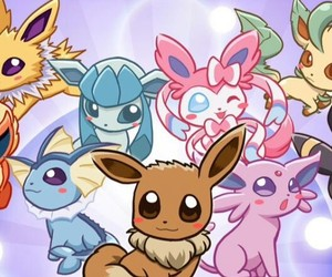 pokemon. and cute image
