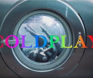 coldplay, colorful, and Dream image