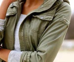 military jacket image