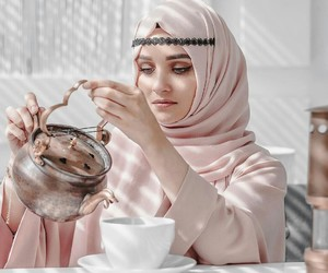 beautyfull, hijab, and islam image