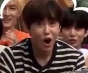 kpop, inseong, and memes image