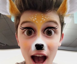 shawn mendes, boy, and snapchat image