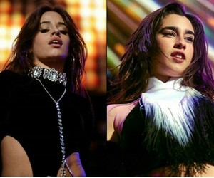 camren, lauren, and camila † image
