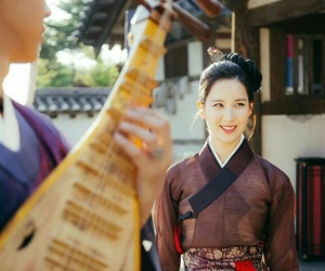 seohyun, scarlet heart ryeo, and snsd image