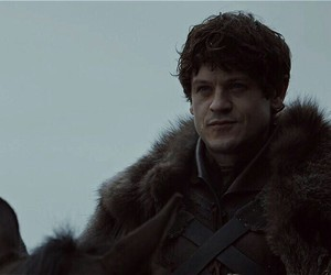 game of thrones, iwan rheon, and ramsay bolton image
