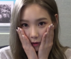 gg, icon, and taeyeon image