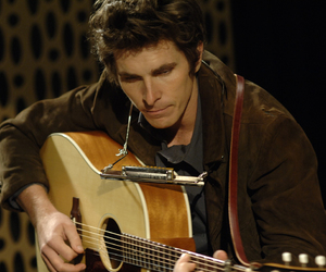 bob dylan, christian bale, and guitar image