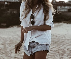 clothes, cool, and girl image