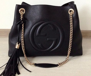 gucci, bag, and purse image