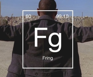 breaking bad and gustavo fring image