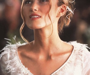 keira knightley and love actually image