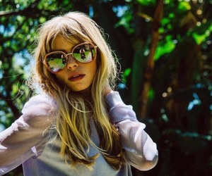 scream, carlson young, and young image