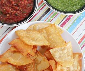 chips, love, and food image