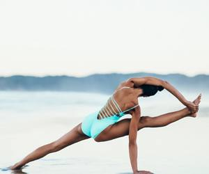beauty, body, and flexibility image
