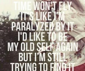 music, Taylor Swift, and Lyrics image