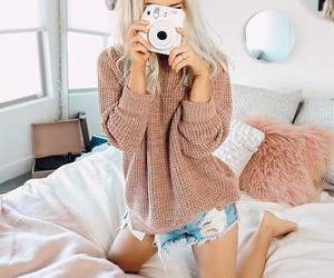 blogger, photo inspiration, and fashion image