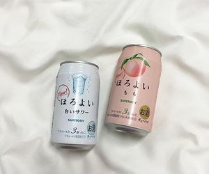 aesthetic, drink, and food image