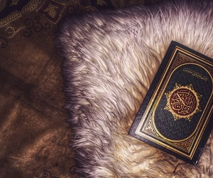 allah, beautiful, and quran image