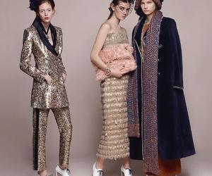 chanel, ropa, and moda image
