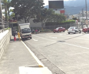 costa rica, taxi, and walmart image