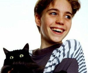 80s, cat, and jonathan image