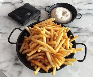 Dream, lunch, and food image