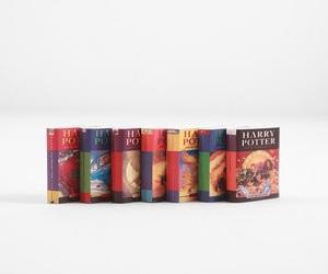 bloomsbury, potterhead, and books image