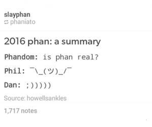 dan, phil, and amazingphil image