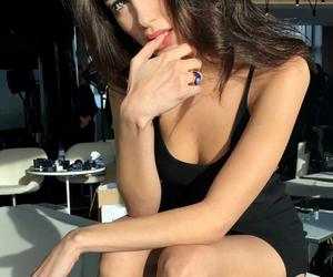 beautiful, Hot, and model image