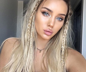 babe, hair, and inspiration image
