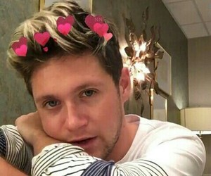 niall horan, one direction, and niallhoran image