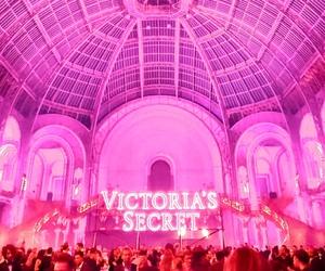 fashion, Victoria's Secret, and vsfs 2016 image