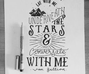 Lyrics, music, and jon bellion image