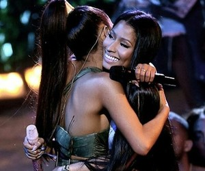 famous, singer, and ariana image