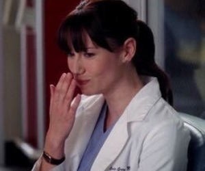 greys anatomy, icon, and chyler leigh image