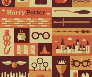 harrypotter and potterhead image