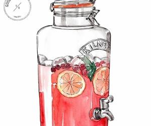 juice and orange image