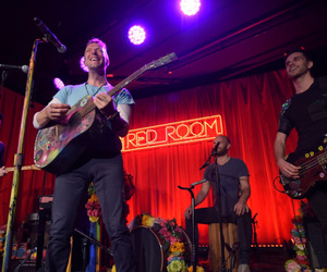 chris, coldplay, and guy image