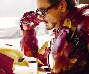 iron man, robert downey jr, and tony stark image