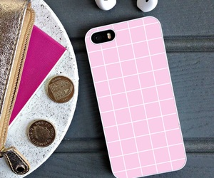 cases, iphone 6, and checkered image