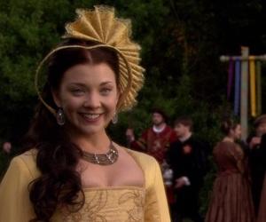 Natalie Dormer, anne boleyn, and Henry Cavill image