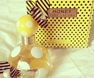marc jacobs and honey image